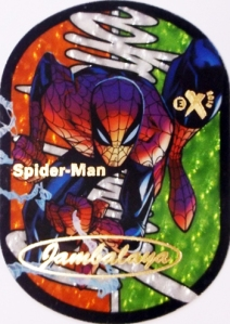 2013-Marvel-Fleer-Retro-Jambalaya-Spiderman