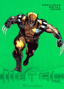 2013-Marvel-Fleer-Retro-Precious-Metal-Gems-Wolverine